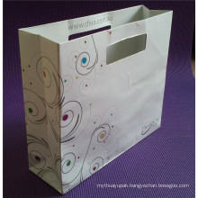Paper Bag / UV Paper Bag (mx-023)