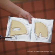 GMPC fábrica OEM y ODM máscara hidratante de la piel