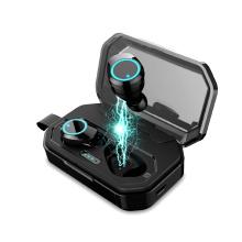 Écouteurs sans fil TWS Écouteurs étanches pour lecteur MP3