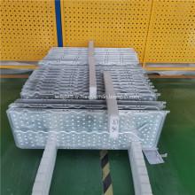 Plaque froide liquide en aluminium pour la gestion thermique de la batterie