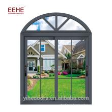 Aluminium Window Grill Design for Aluminium Bathroom Window Designs