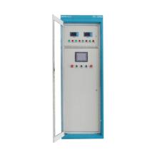Gabinete de control automático del ventilador