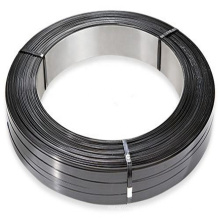 wholesale Stainless steel strapping banding strap steel packing band