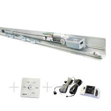 DEPER d20 frameless glass door system sensor automatic doors sliding for hospital