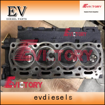 C4.2 cylinder head block crankshaft connecting rod