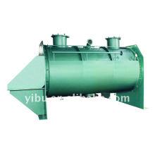 ZPD Vacuum Harrow Dryer used in powder raw materials