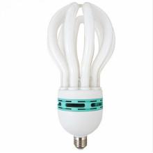 5u Lotus Energy Saving Light Bulb85W105W CFL Lamp