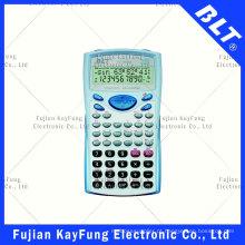 240 Funções 2 Calculadora científica de exibição de linha (BT-360MS)