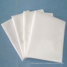 Tejido gris caliente / tela tejida / tela de algodón / tela del poliester tela de T / C