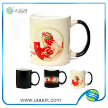 Sublimation magische Tasse
