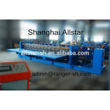 High Quality Metal Barrels Roll Forming Machine