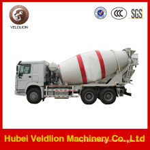 North Benz 12m3 Concrete Mixing Truck