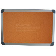 Aluminium gerahmtes Corkboard (BSCLO-H)