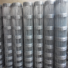 High Tensile Steel Hinged Joint Wire Field Fence