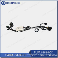Genuine Everest Nozzle Jumper Harness FU5T 14B485 CC