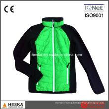 OEM Latest Padding Softshell Women Jacket