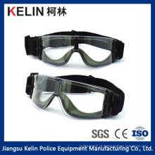 Óculos de proteção e segurança de classes à prova de vento