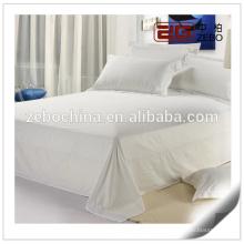 Heiße verkaufende gute Qualitäts-preiswerter Massen-Baumwollgewebe-Bett-Bettwäsche stellt Königin ein