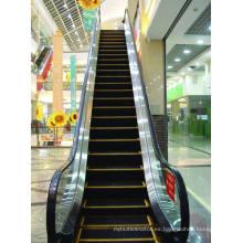 Escalera móvil de transporte público con Max. Aumenta 27 metros