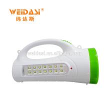 Батареи приведенный в действие портативный ручной Лампа светодиодная поиска,ВД-512 приключенческая Охота свет