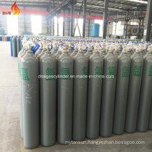 40liter China Produce Argon Gas Cylinder