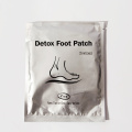panas jualan kayu detox foot patch