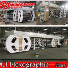 Textile Fabric Printing Machine/Flexographic/Printer