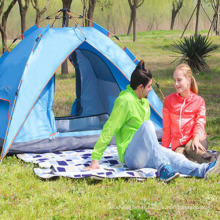 Commerce de gros Big Camping Pop up tente pour fabricant de plein air