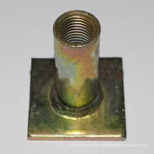Ancres de propagation de plaques de béton préfabriquées en matériau de construction (matériel de construction)