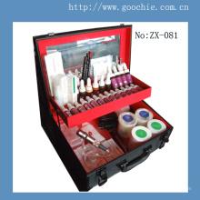 Многофункциональный профессиональный набор инструментов для татуажа и перманентного макияжа (ZX-081)