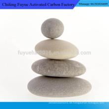 Wasserbehandlung oder dekorieren natürliche River Pebble Stone