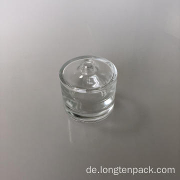 50ml Column Glasflasche