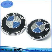 Colorful Resin Dome Epoxy Car Sticker