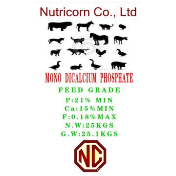Pig Feed Additive Monocalcium Phosphate Mcp