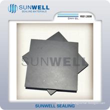 Graphite Sheet with Metal Mesh Sunwell B204