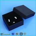 Paper Jewelry Packaging Box Custom Logo