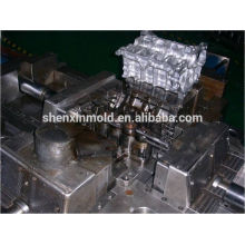 2015 Aluminum Die-Cast Mold for Auto engine casing