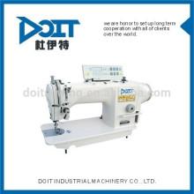 Peças sobresselentes industriais automatizadas de alta velocidade da máquina de costura de Lockstitch da Único-agulha de alta velocidade de DT9900D