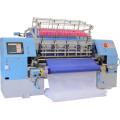Máquina de acolchar multi-aguja de la lanzadera de alta velocidad de 64 pulgadas para las mantas, las prendas de vestir, los sacos de dormir