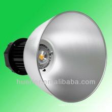 Haute qualité Vente chaude Couverture en aluminium 100-240v 85-265v lumières industrielles led 120w 150w