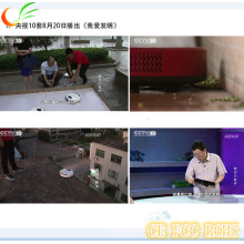 Robot Aspirateur Nettoyeur sec et humide avec nettoyage automatique