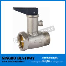 Brass Water Heater Safety Relief Valve (BW-R15)