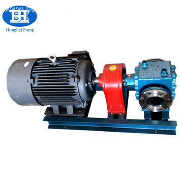 Resin Asphalt Industrial High Viscosity Heavy Gear Oil Pump