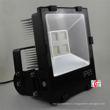 150W высокой мощности bridgelux Водоустойчивое IP65 вело приспособления Заливающего света