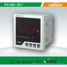 Однофазный измеритель тока