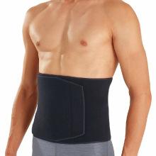Неопреновый пояс для поддержки талии от боли в спине