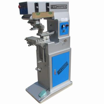 China Single Color Plastic Pad Printing Machine Manufacturer