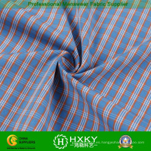 Tejido de poliéster de algodón de Men′s camisa o forro