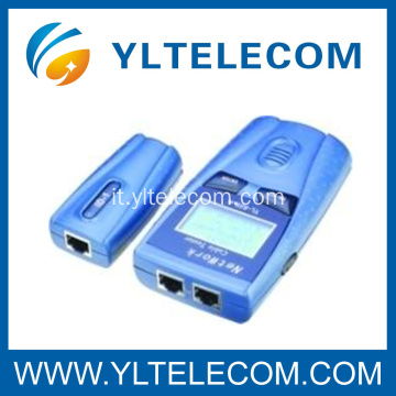 Categoria 5E UTP FTP Network Cable Tester CAT5e