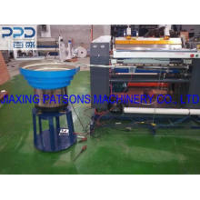 Hot Sell POS Paper Roll Slitter with Automatic Core Loader